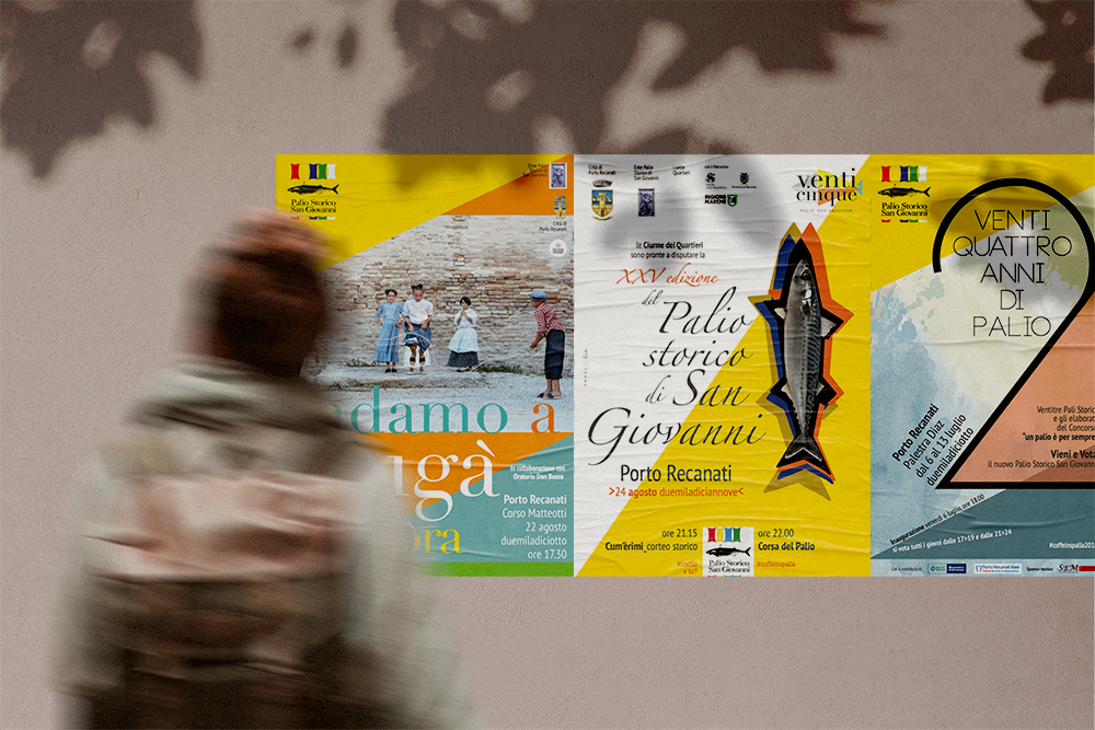 Comunicazione - Stampa - Porto Recanati